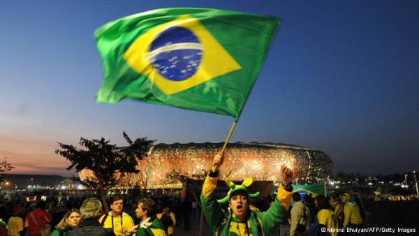 Brazil v Mexico World Cup Betting Odds