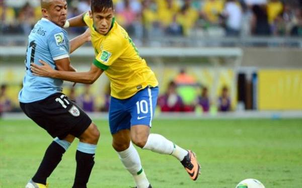 Uruguay v Brazil Betting Preview, Tips and Latest Odds – World Cup Qualifier