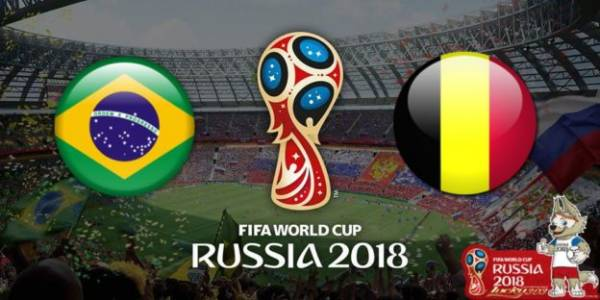 Brazil vs. Belgium Betting Tips, Picks - 2018 World Cup