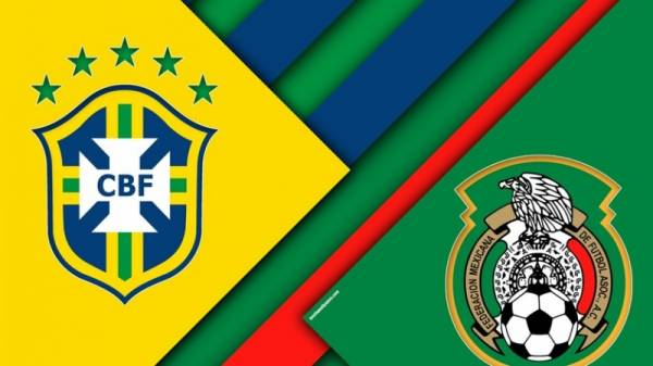 Brazil vs. Mexico Betting Tips - 2018 World Cup Knockout Stage