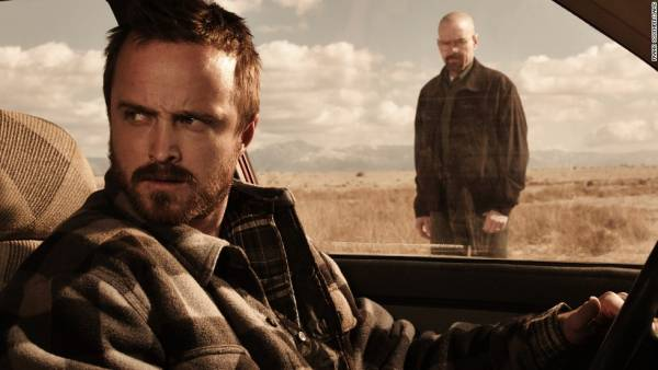 Breaking Bad Movie Betting Odds and Screech a Big Favorite in Boxing Fight