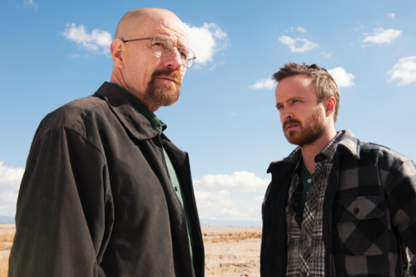 Crazy Ways to Bet on Breaking Bad Movie This Friday