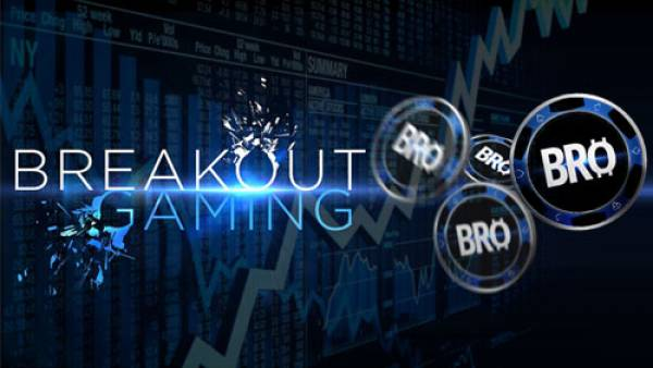 Breakout Gaming the Latest Online Poker Entry