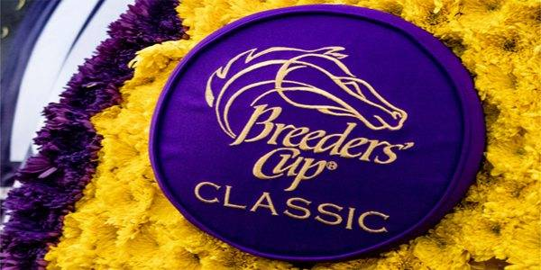 West Coast Odds to Win the 2018 Breeders Cup Classic