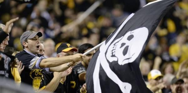 Brewers vs. Pirates Series Betting Picks, DFS Plays: June 8 Thru 10