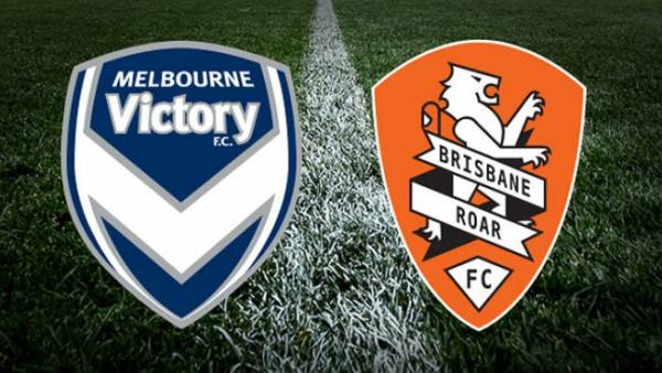 Brisbane Roar v Melbourne Victory Betting Preview, Latest Odds 25 March