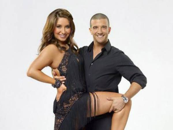 Dancing With The Stars Bristol Palin
