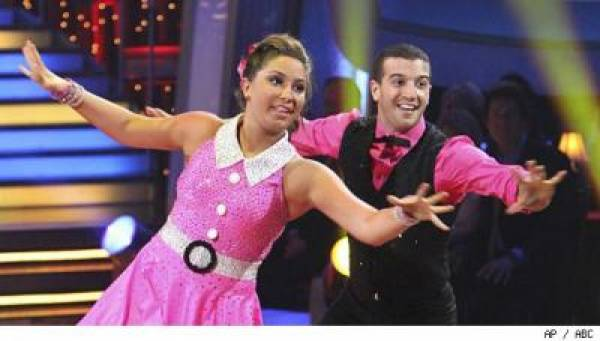 Bristol Palin Dancing With The Stars Final
