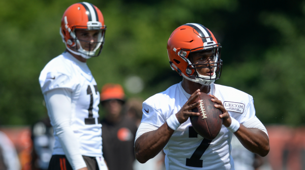 Cleveland Browns Odds to Win 2017 AFC North – Massive Pay Day