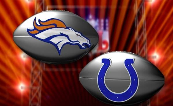 Where Can I Bet the Broncos vs. Colts Game Online – Daily Fantasy NFL Picks