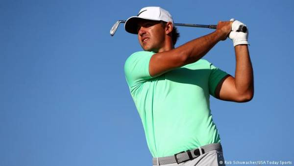 Brooks Koepka Wins 2017 US Opens, Pays Out Over $10K