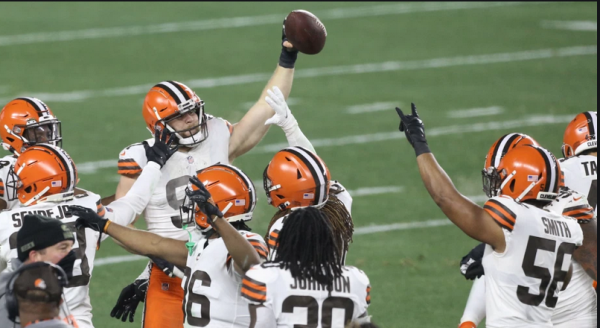 NFL Divisional Round Betting - 2021