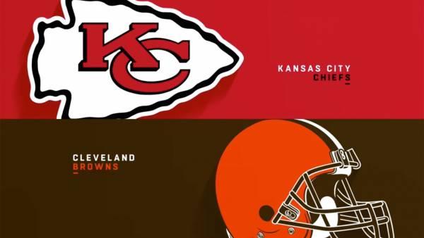 Cleveland Browns vs. Kansas City Chiefs Prop Bets - Divisional Playoffs