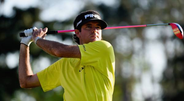 Bubba Watson Odds Get Longer at 3-1 Despite US Masters Lead