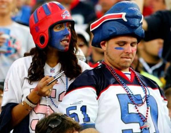 Buffalo Bills Odds to Win the 2012 Super Bowl
