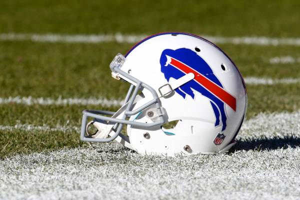 Sports Betting, Bookie Alert: Why the Buffalo Bills Might Improve