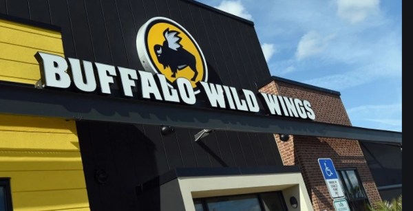 BWW and BetMGM Bring the Sportsbook to the Sports Bar