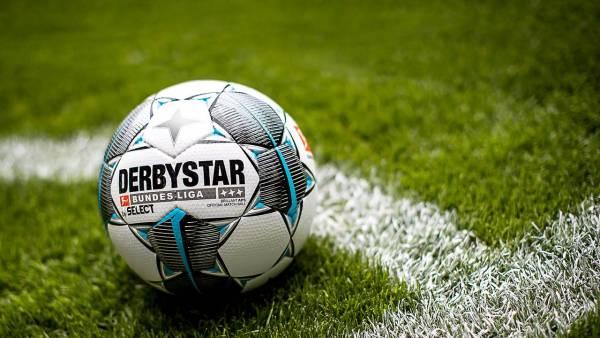 Paderborn v Borussia Dortmund Match Betting Odds - 31 May