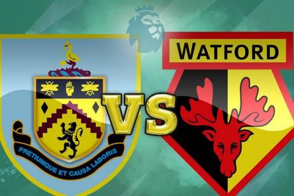 Burnley v Watford Match Tips Betting Odds - Thursday 25 June