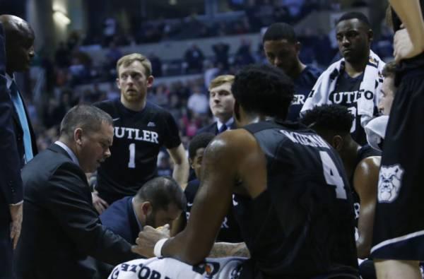 Winthrop vs. Butler Betting Line – Men's Basketball Championship 1st Round