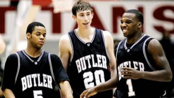 Butler Payout