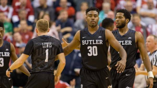 Butler Win Against Purdue - Payout Odds