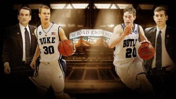 Butler vs. Duke