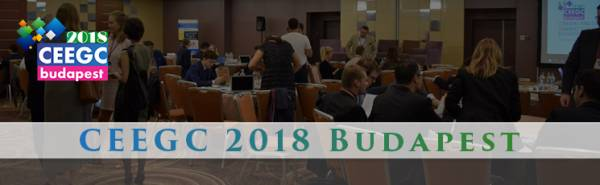 Registration for CEEGC 2018 Budapest Now Open: Latest Highlights