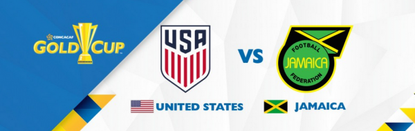CONCACAF Final 2017 Betting Odds, Tips – USA vs Jamaica