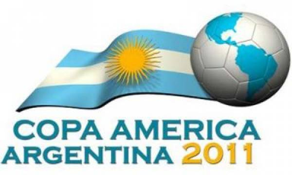 Copa America Final Uruguay Paraguay Line