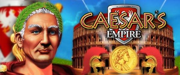 Spiele Caesars Empire - Video Slots Online