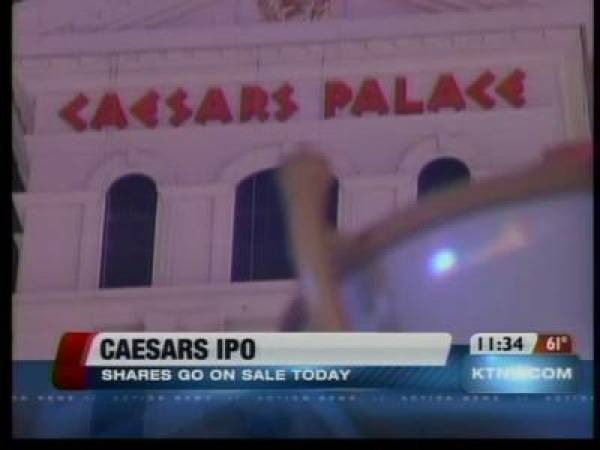 Patriots Owner Robert Kraft Makes Out Big With Caesars IPO...And Wynn?