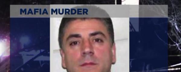 Mob Boss Murder Suspect in Custody