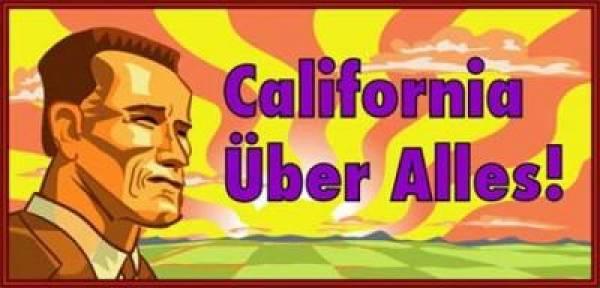 California Arnold