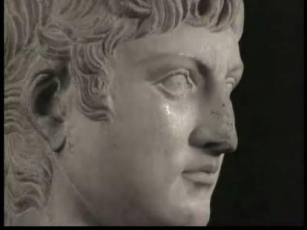 Caligula 3D Porn