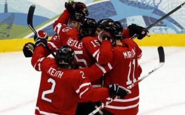 Olympic hockey lines betting git diff plus minus betting