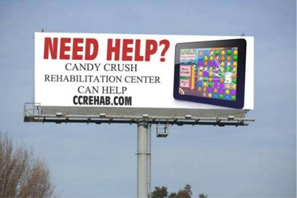 Real Money Candy Crush Coming to NJ: Video Gaming Addiction Specialists Cringe