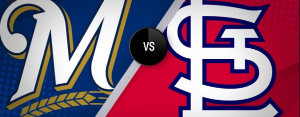 Cardinals-Brewers Game Friday Postponed Due to Two Covid Cases