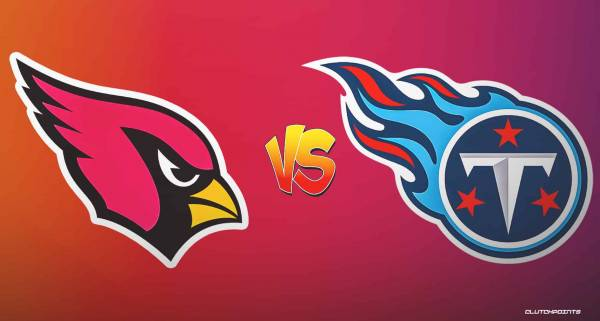 What Are The Best Bets for the Cardinals-Titans Early Game