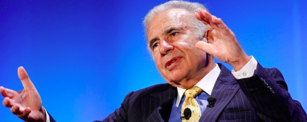 Carl Icahn Strikes $1.85B Tropicana Deal