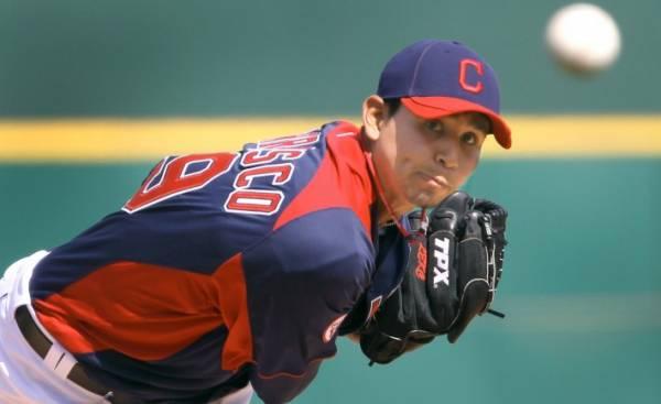 Carlos Carrasco Daily Fantasy Baseball Profile – 2016