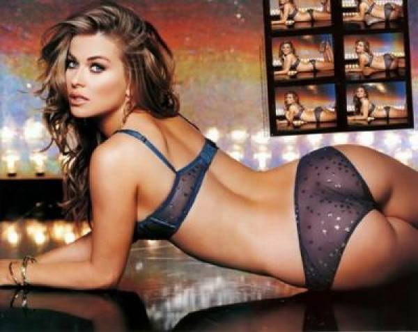 Pokerist Texas Hold'em Mobile Game Announces Deal With Carmen Electra