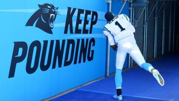 Who The Public Might #KeepPounding – Week 3 NFL
