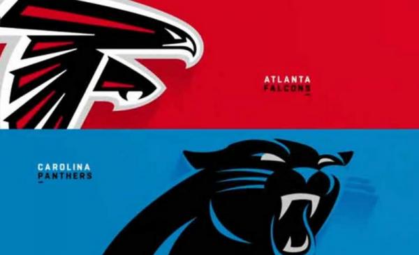 NFL Betting – Atlanta Falcons at Carolina Panthers