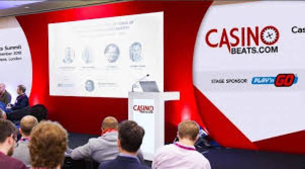 Operators Dominate CasinoBeats Summit 2019 Line-Up