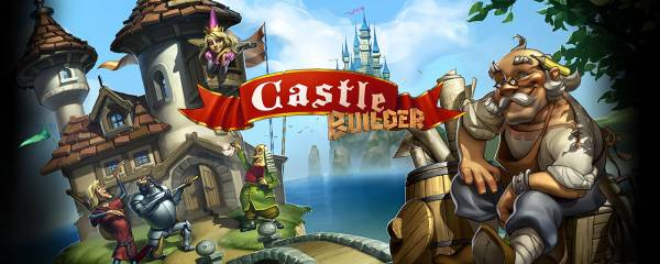 Rabcat Releases Castle Builder to the International Gaming Community