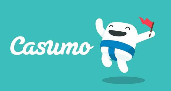 Casumo Online Casino Review
