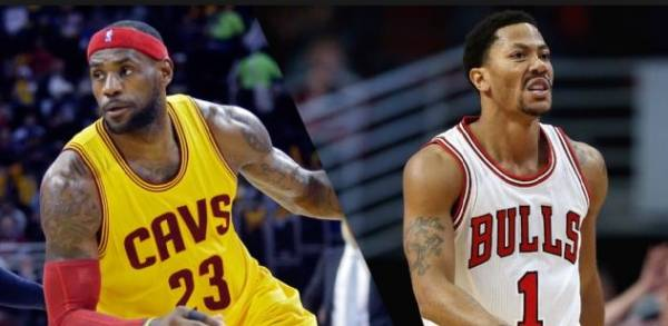 Cavs vs. Bulls Game 4 Betting Line, DFS Picks: Chicago a 2 Point Home Dog