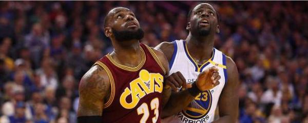 Cavs-Warriors Predictions 2017 NBA Finals, Latest Odds, More