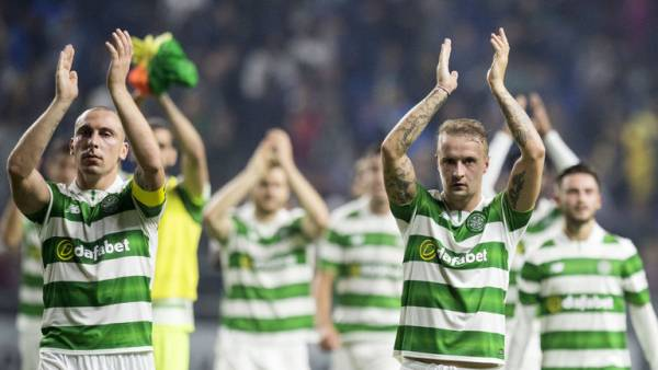 FC Astana v Celtic Champions League Betting Tips, Latest Odds